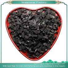 MSDS of Coconut Shell Activated Carbon Good Grade