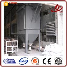 Máquina industrial de limpeza a seco em saco