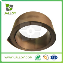 Haute qualité en alliage Manganin bande/fil Mncu3