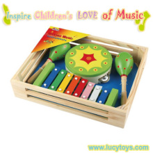 Hot Sales New Wooden Musical Toy for Kids