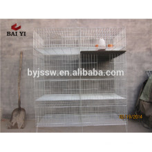 Trade Assurance China Factory Poultry Layer Chick Egg Cage