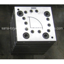 High Quality Plastic PVC Profile Extrusion Mould/Die