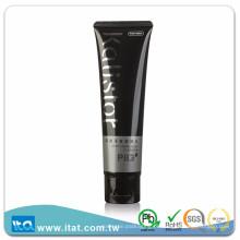 Loção corporal Loção para limpeza facial Tubo de embalagem líquida