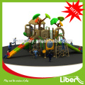 Low Price Outdoor Entertainment Playground outdoor play structure