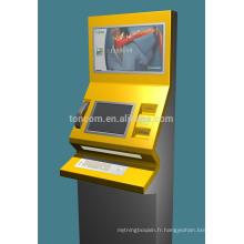 Kiosque numérique TG-ZD