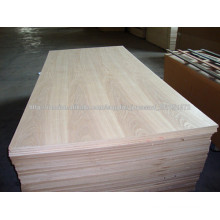 Contreplaqué / contreplaqué / contreplaqué / contreplaqué d'emballage / contreplaqué de construction