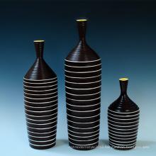 New Design Porcelain Vase Bottle Modern Classical Home Decoration (H1083)