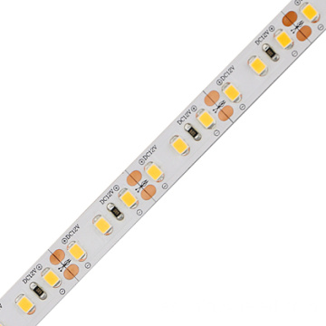 High CRI> 95 SMD 2835 Luz de la tira del LED 24VDC en el surtidor de China