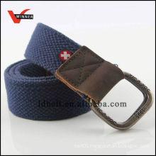 Durable canvas cheap belt