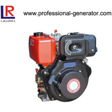 Top Certificated Single Cylinder Air Cooled Diesel Engine