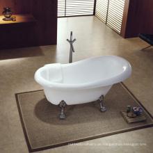 Klaue Fuß Klassische Badewanne Antike Badewanne