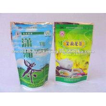 Saco de chá chinês do CUS, saco erval da embalagem do chá da medicina de TOM