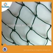 red de aves de polietileno, redes de aves para árboles frutales, redes de aves