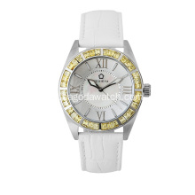 wanita jam tangan watches stainless steel kuarsa