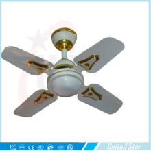 New 24′′ Ceiling Fan (USCF-153) with CE RoHS