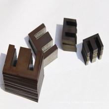 Transformer Core Cold Rolled Grain Non-oriented EI Silicon Steel Sheet