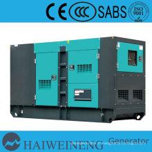 La Chine générateur de solution d'énergie fiable 200kva à vendre