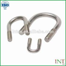 hot sell metal Hardware Fasteners U bolts