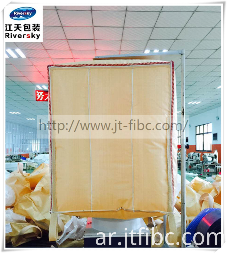 Low Price Of Pp Woven Fibc