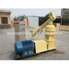 Moulin à granulés de biomasse SJM-6 fabriqué par Yugong Manufacturing Factory