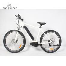 Trek downhill Bafang MAX drive Electric Mountain Bike made in China