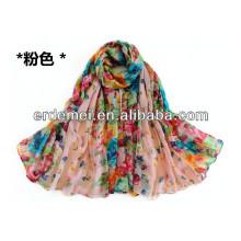 Écharpes et écharpes à la mode pour femmes