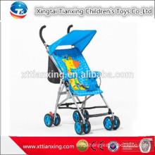 Wholesale high quality best price hot sale children baby stroller/kids stroller/custom baby stroller plastic parts