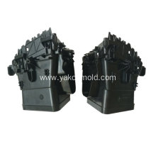 Plastic Injection Mold Auto Side Housings mold