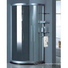 Preço competitivo cabine de vidro temperado do chuveiro (H015)