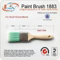 Wooden Handle All Paints Paint Brush