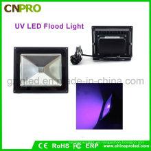Nuevo estilo 10W reflector UV LED en Made in China