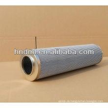 Der Ersatz für SCHROEDER Hydraulikölfilterelement 27KZX10, Filterpatrone für Bergbaumaschinen