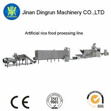 Nutritional Rice Powder Machine