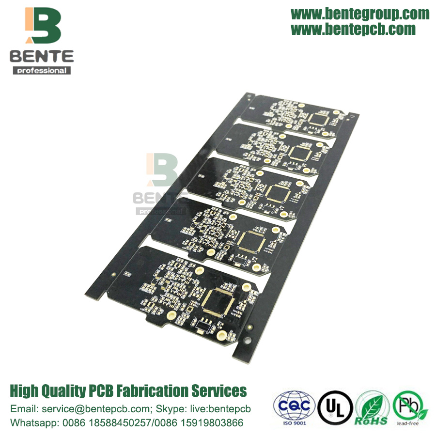 Low Cost PCB Quickturn PCB
