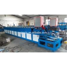 Türrahmen-Rollformmaschine der galvanisierten Platte hergestellt im Porzellan