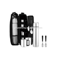 750ml vacuum flask coffee mug gift sets BT006