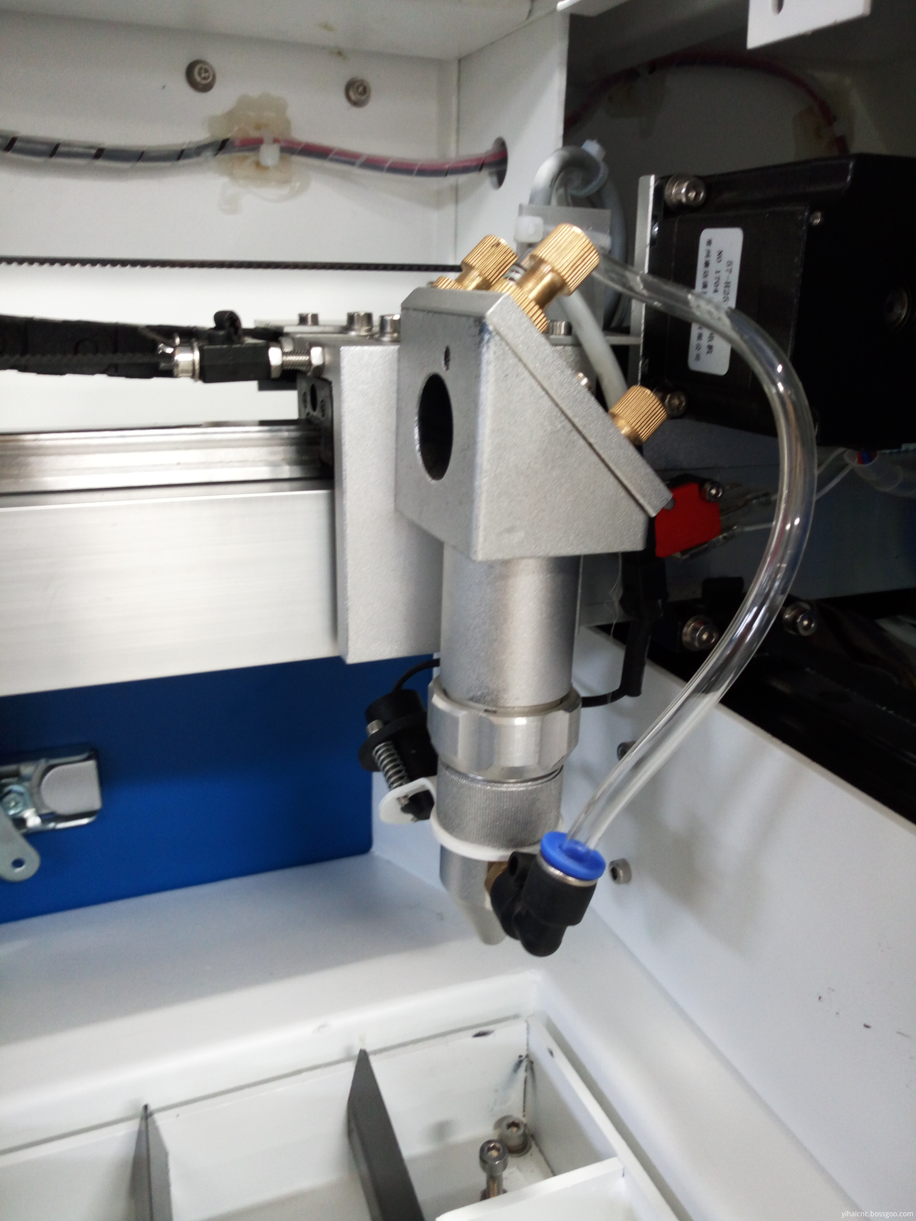 Mobile Phone Laser Engraving Machine