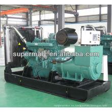 Generadores 80kw por el motor Cummins, el motor Deutz, el motor Lovol