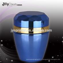 Bonne qualité en Chine Bouteille de pompe à vide cosmétique