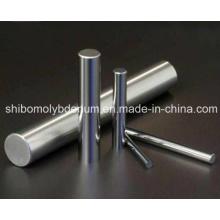 Barres de tungstène moulues pour four à haute température