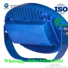 Fundición de aluminio Fundición al aire libre Reflector Lámpara Shell Disipador de calor