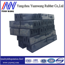 Wharf and Dock Ladder Rubber Fender with Best Price