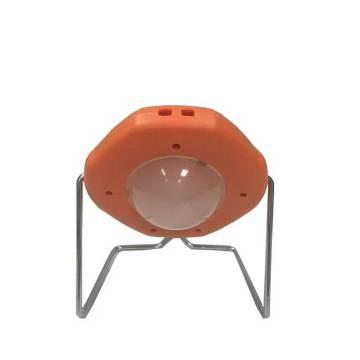 Luz de lectura portátil solar del UFO en alta calidad de la fábrica de TUV