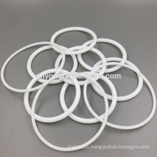 Silicon Rubber Ring Gasket