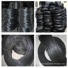 Cheapest Price Black Annealed Wire (Manufacturer)