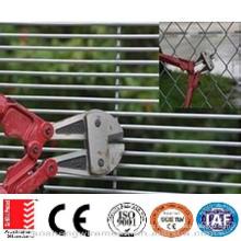 358 valla de seguridad / Anti Climb Security Fence / 358 valla de alta seguridad (manufactura)