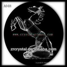 Nice Crystal Animal Figurine A048