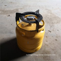 Gas stove metal parts gas cooker Metal Cylinder Seater
