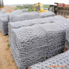 Cesta de Gabião Galvanizado de 2016 Fornecimento de Fábrica