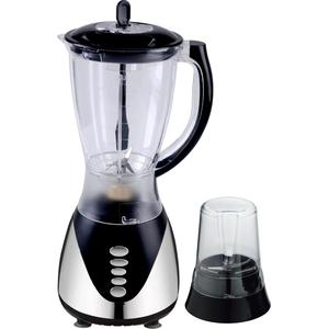 Electric Blender With Grinder